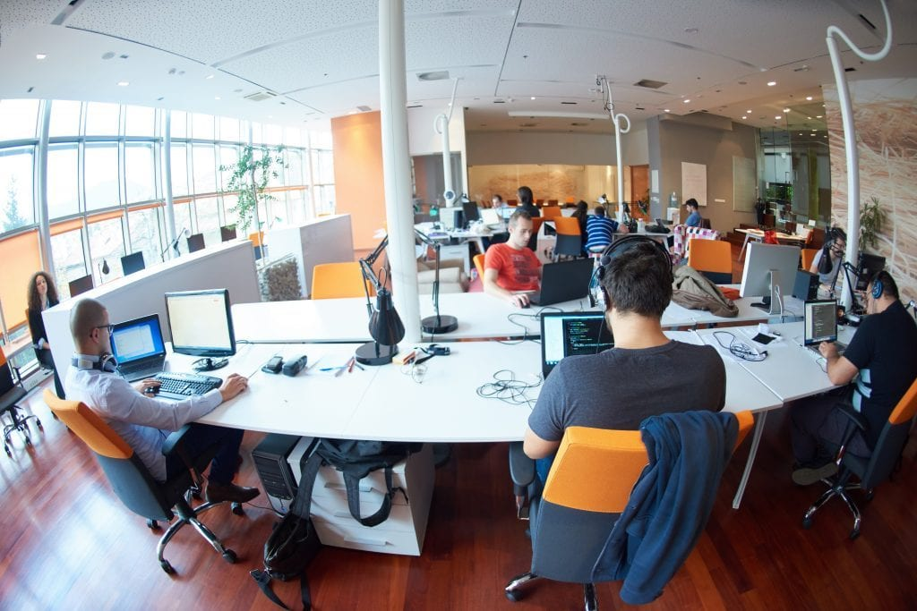 best office layout design. The Best Office Layout Depends Upon Employees And Type Of Work Design